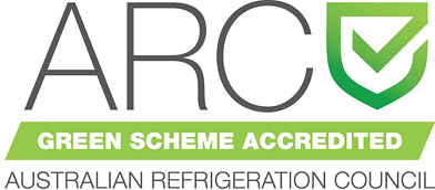 ARC Green Scheme Accredited